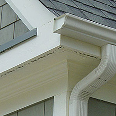 Berger Building Products - Soffits