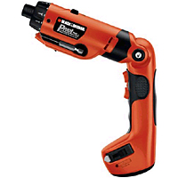 BLACK+DECKER - Screwdrivers & Wrenches