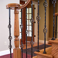 Ideal Stair Parts - Stair Parts