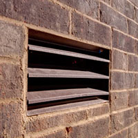 Lomanco - Foundation Vents