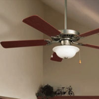 NuTone - Ceiling Fans