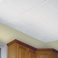 Parkland Plastics - Waterproof Ceiling Tiles