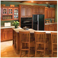 Woodcraft Industries - Cabinetry