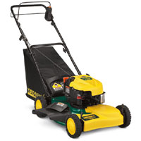 Yard-Man by MTD - Mowers